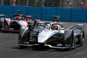 Stoffel Vandoorne, Mercedes Benz EQ, EQ Silver Arrow 01 Sébastien Buemi, Nissan e.Dams, Nissan IMO2