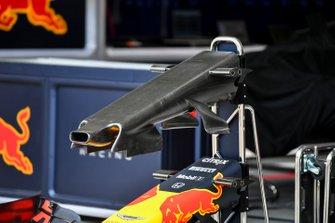 Voorvleugel Red Bull Racing RB15