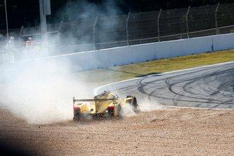 Ausritt: #85 JDC-Miller Motorsports Cadillac DPi: Misha Goikhberg, Tristan Vautier, Juan Piedrahita