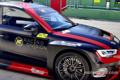 Annuncio HC Racing Division