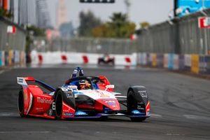 Pipo Derani, Mahindra Racing, M6Electro