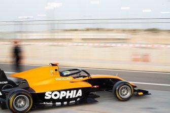 Sophia Floersch, Campos Racing