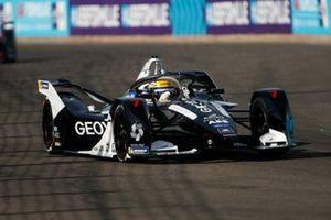 Sergio Sette Camara, pilote d'essais GEOX Dragon, Penske EV-4