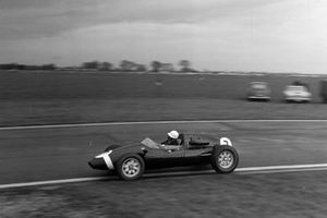 Stirling Moss, Cooper-Climax T51