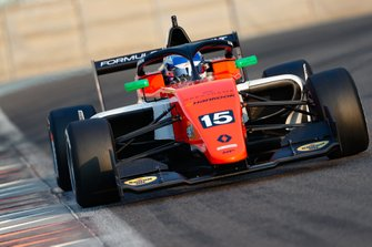 Matteo Nanni, MP Motorsport