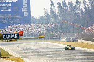 Adrian Campos, Minardi M187