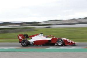 Logan Sargent, PREMA Racing