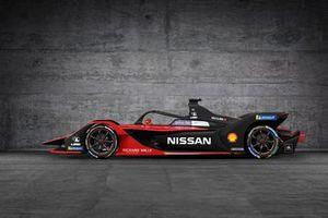Nissan IMO2
