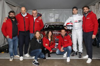Charles Cooper, Mini JCW Team Italy