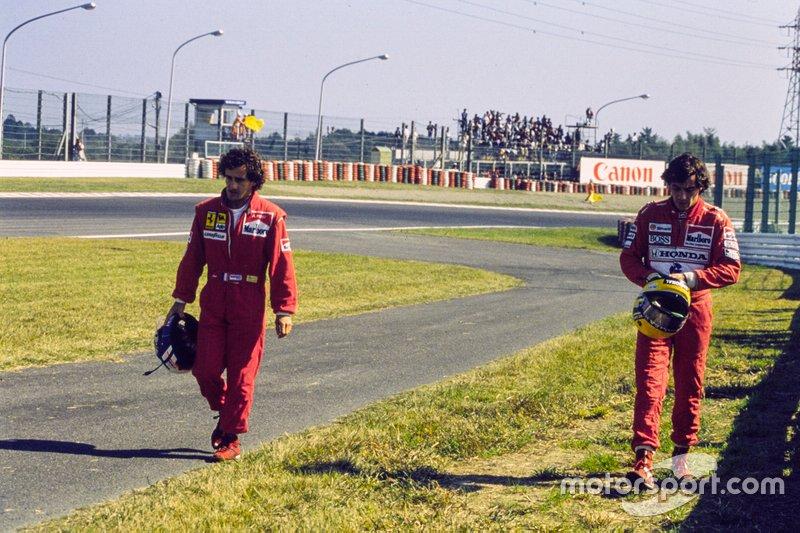 Senna: Não há ninguém no automobilismo que capte a imaginação como Ayrton Senna. Este documentário cobre sua vida desde 1984 até sua morte em 1994, fazendo uso de uma abundância de imagens inéditas.