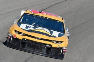 Daniel Hemric, Richard Childress Racing, Chevrolet Camaro Caterpillar