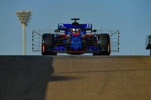 Sean Gelael, Toro Rosso STR14
