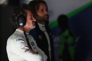 #47 Cetilar Racing, Dallara P217: Roberto Lacorte