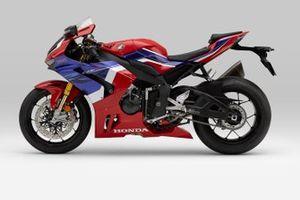 Honda CBR1000RR-R