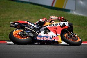 Marc Marquez, Repsol Honda