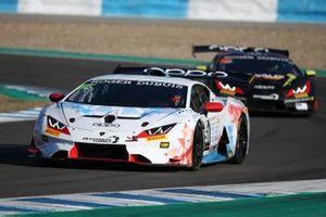 #51 Huracan Super Trofeo Evo, Leipert Motorsport: Oscar Lee, Fidel Leib
