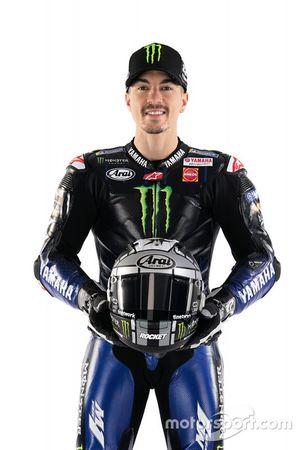Маверик Виньялес, Yamaha Factory Racing
