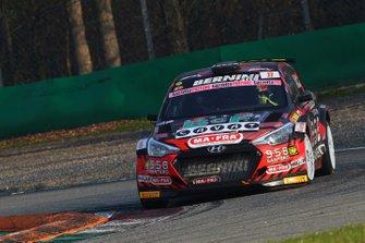 Nucita Andrea, Nicastri Mattia, Hyundai i20 NG, Monza Rally Show