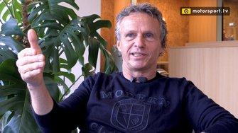 Jan Lammers interview