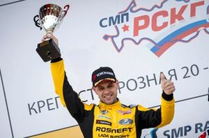 Vladimir Sheshenin, Lada Sport Rosneft