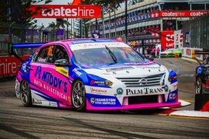 Bryce Fullwood, MW Motorsport