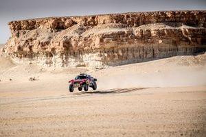 #204 X-Raid Mini JCW Team: Carlos Sainz, Lucas Cruz