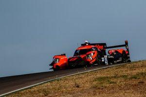 #25 G-Drive Racing Aurus 01 - Gibson LMP2, John Falb, Rui Andrade, Gustavo Menezes