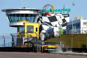 #11 Rutronik Racing by Tece Audi R8 LMS: Elia Erhart, Mattia Drudi