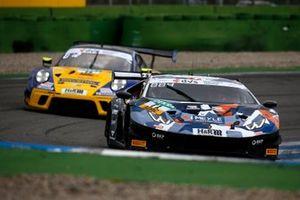 #71 T3 Motorsport Lamborghini Huracán GT3 Evo: Maximilian Paul, Luca Ghiotto