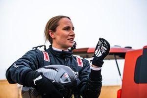Molly Taylor, Rosberg Xtreme Racing