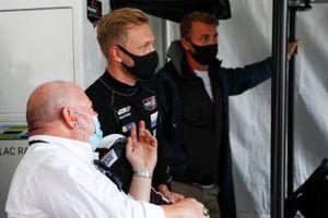 #1 Chip Ganassi Racing Cadillac DPi: Kevin Magnussen, Chip Ganassi