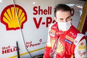Ricardo Zonta, equipe Shell V-Power RCM