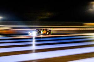 #19 Orange 1 FFF Racing Team Lamborghini Huracan GT3 Evo: Elia Erhart, Hiroshi Hamaguchi, Phil Keen