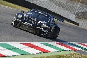 #92 Herberth Motorsport: Jürgen Häring,