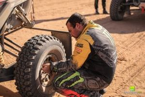 #406 Monster Energy Can-Am: Maciej Marton