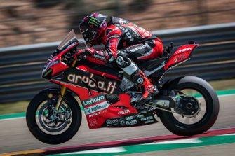 Scott Redding, Aruba.it Racing-Ducati Team
