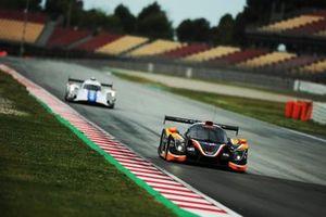 #15 RLR MSport Ligier JS P320 - Nissan: Mikael Benham, Alex Kapadia, Malthe Jakobsen