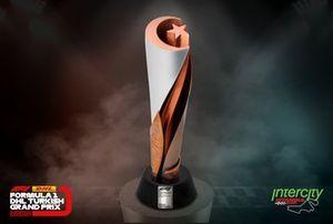 Türkiye GP kupası