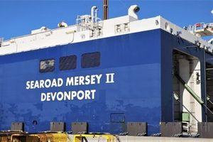 SeaRoad Mersey II
