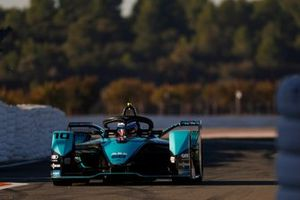 Sam Bird, Panasonic Jaguar Racing, Jaguar I-Type 5