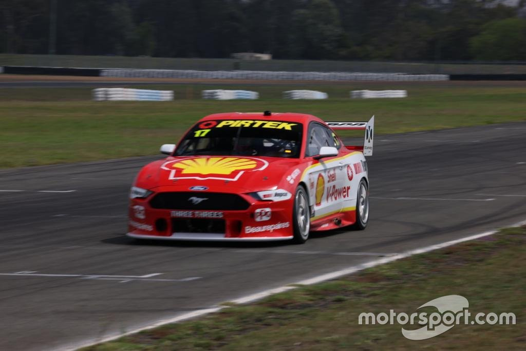 Will Davison, Dick Johnson Racing