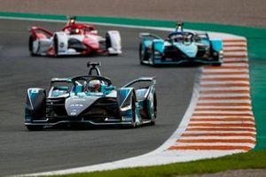 Oliver Turvey, NIO 333, NIO 333 001 Mitch Evans, Jaguar Racing, Jaguar I-Type 5, Nico Muller, Dragon Penske Autosport, Penske EV-4