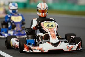 Motorsport Games annonce son expansion vers le karting