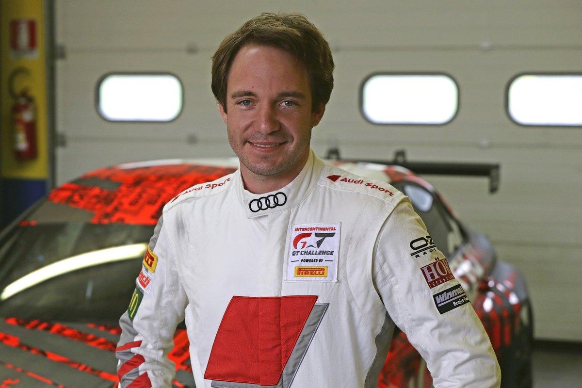 Frédéric Vervisch, Audi Sport, Audi RS 3 LMS TCR