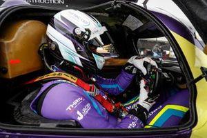 #51 RWR-Eurasia Ligier LMP2: Salih Yoluc, Cody Ware, Austin Dillon, Mathieu Jaminet