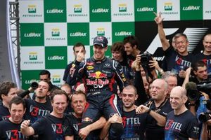 Dossier Vettel in GP Racing