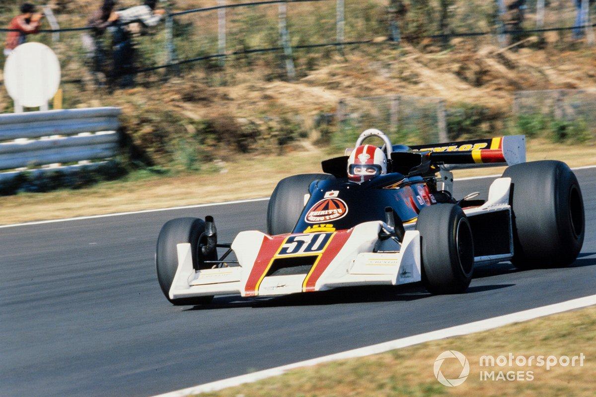 高橋国光(1977年日本GP)