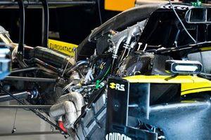 Renault F1 Team R.S.19 motor