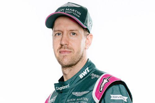Aston Martin wierzy w Vettela