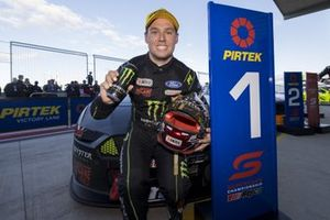Cameron Waters, Monster Energy Racing, Ford Mustang